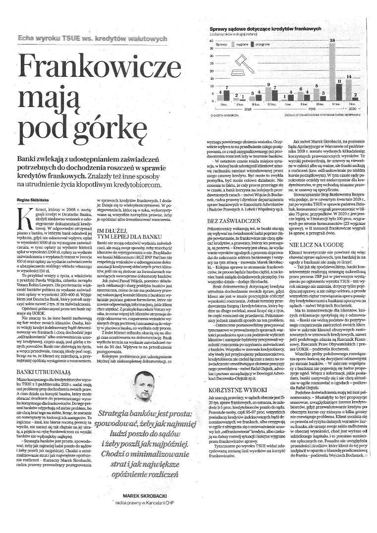 Marek- Gazeta Wyborcza