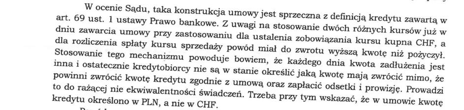bph wygrana frankowicza