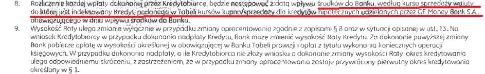 klauzule abuzywne ge money bank3