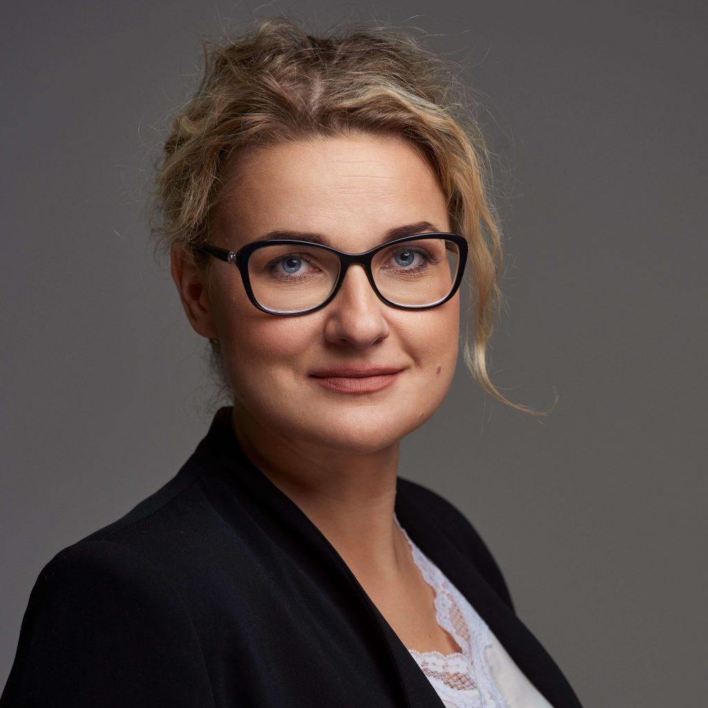 Dorota Pilarczyk